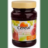 Céréal Jam aardbei & framboos