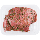 Rundersteak Mediterraanse knoflook 2 stuks