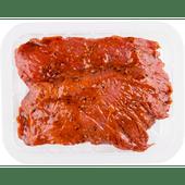 Rundersteak Black pepper 2 stuks