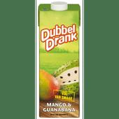 Dubbeldrank Mango guanabana