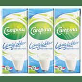 Campina Lang lekker halfvolle melk (houdbaar)