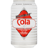 Highway Cola light