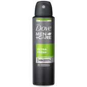 Dove Deospray men extra fresh