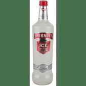 Smirnoff Red ice
