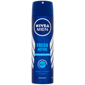 Nivea Deospray men fresh active