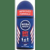 Nivea Deodorant men dry impact