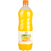 Tasting Good Limonadesiroop sinaasappel