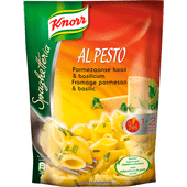 Knorr Pastagerecht all pesto