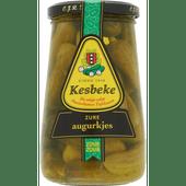 Kesbeke Zure augurkjes