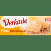 Verkade Nizza karamel zeezout