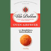 Van Dobben Oven rundvlees bitterballen