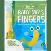 Sore Baby maïs fingers 6+ maanden