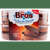 Nestlé Bros krakende mousse