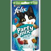 Felix Party mix seaside