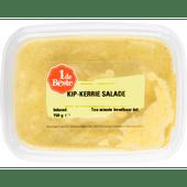 1 de Beste Kip-kerrie salade