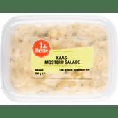 1 de Beste Kaas-mosterd salade