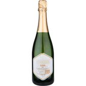 The Collection Cava brut
