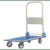 Stevige transport- of steekwagen