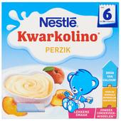 Nestlé Kwarkolino perzik 6+ maanden