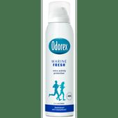 Odorex Deospray marine fresh