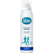 Odorex Deospray marine fresh