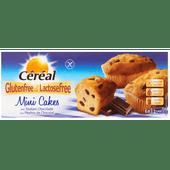 Céréal Mini cakes choco