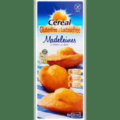 Céréal Cake madeleine