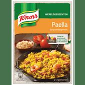 Knorr Wereldgerecht - Spaanse paella