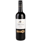 Three Oaks Shiraz