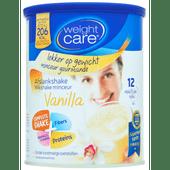 Weight Care Afslankshake vanille