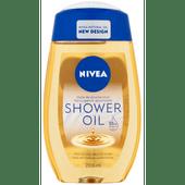 Nivea Doucheolie natural oil