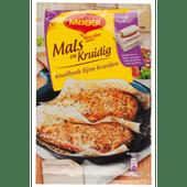 Maggi Mals en kruidig knoflook fijne kruiden