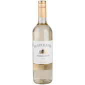 Beauchatel Vin de France bordeaux moelleux