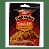 Silvo Mix voor marinade classic BBQ