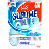 K2R Sublime White 10 sheets