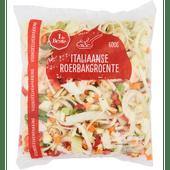 1 de Beste Italiaanse roerbakgroente voordeel verpakking