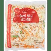 1 de Beste Bami nasi groente voordeel verpakking