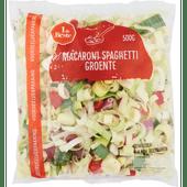 1 de Beste Macaroni spaghetti groente voordeel verpakking