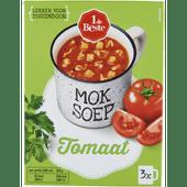 1 de Beste Mok soep tomaat