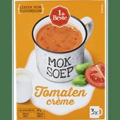 1 de Beste Mok soep tomaat crème