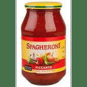 Heinz Spagheroni piccante