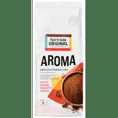 Fairtrade Snelfiltermaling aroma