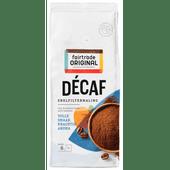 Fairtrade Original snelfilter décaf