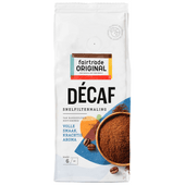 Fairtrade Original snelfilter décaf