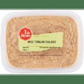 1 de Beste Tonijn salade