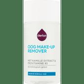 Derlon Oogmake-up remover