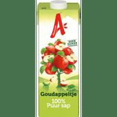 Appelsientje Goudappel