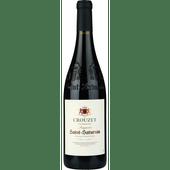 Crouzet Saint-saturnin rouge