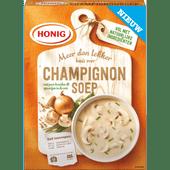 Honig Champignonsoep