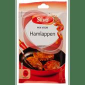 Silvo Mix voor hamlappen